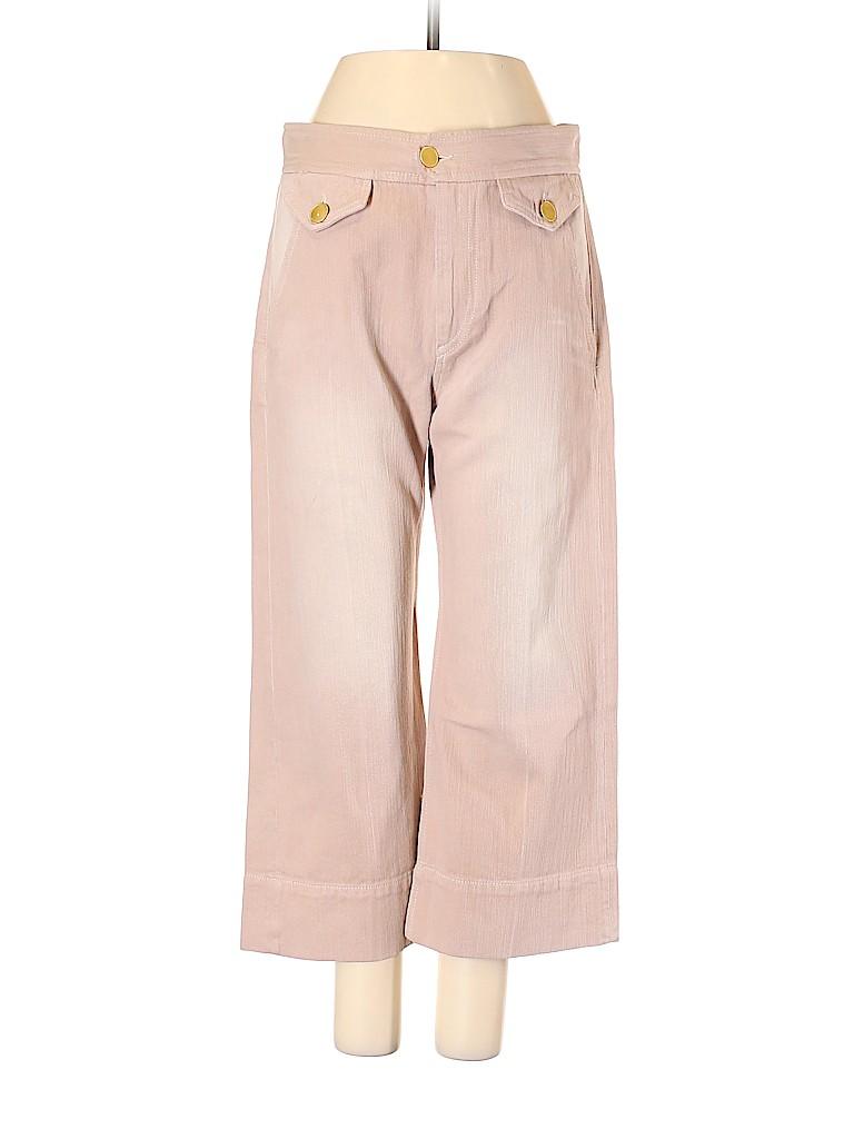 Étoile Isabel Marant Women Jeans Size 36 (FR)