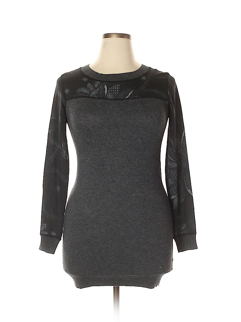 ALLSAINTS Spitalfields Women Casual Dress Size 6