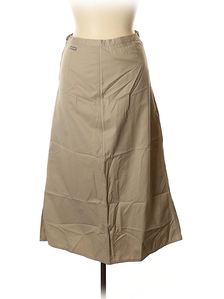 Woolrich Women Casual Skirt Size 14