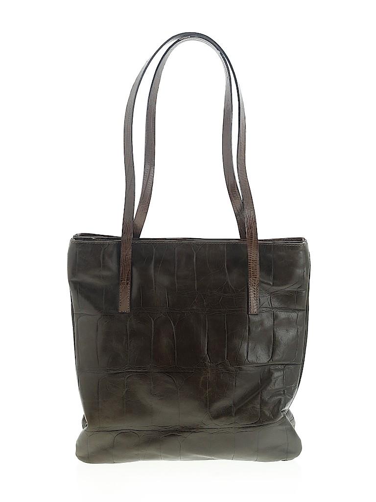Falor Women Leather Shoulder Bag One Size