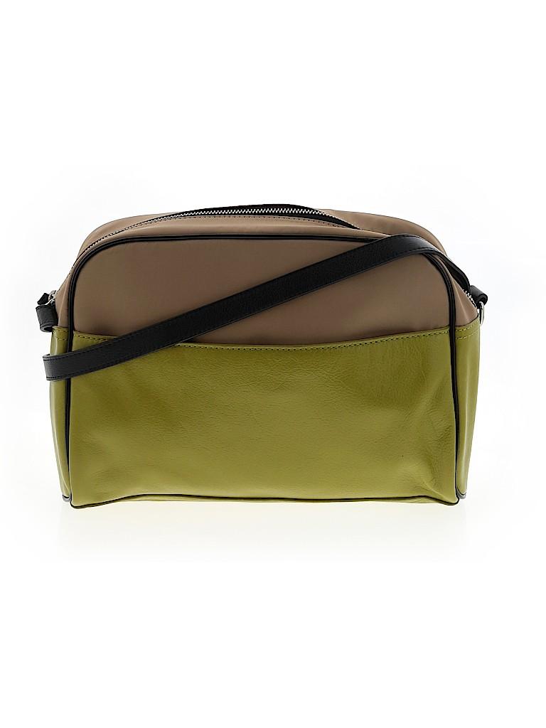 ShoeMint Women Crossbody Bag One Size