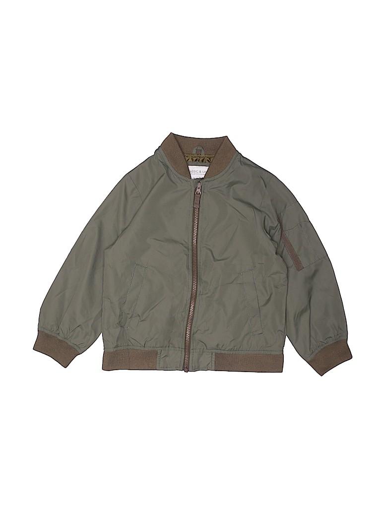 Carter's Girls Jacket Size 5 - 6