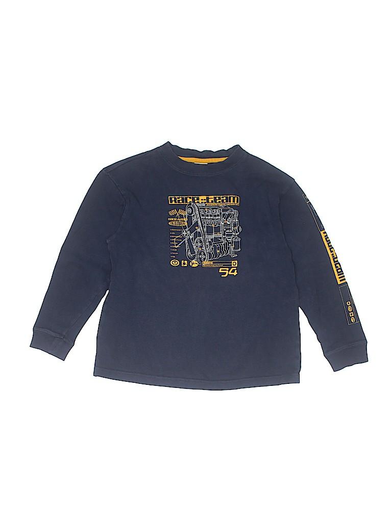 Old Navy Boys Sweatshirt Size M (Youth)