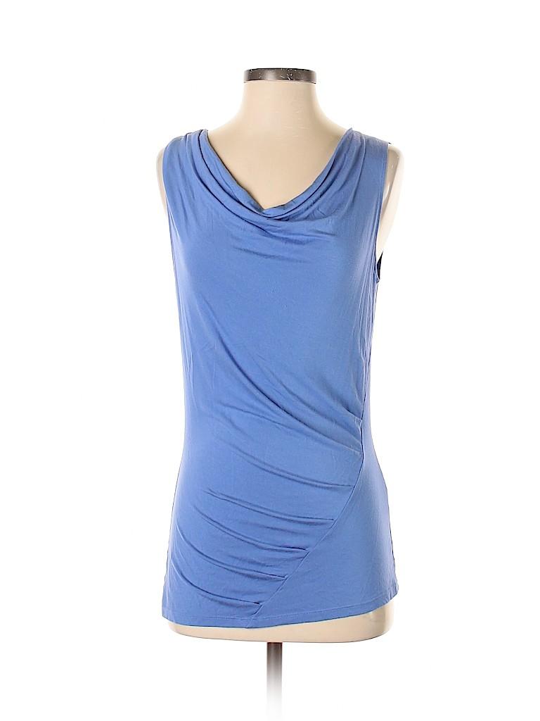 Elie Tahari Women Sleeveless Top Size S