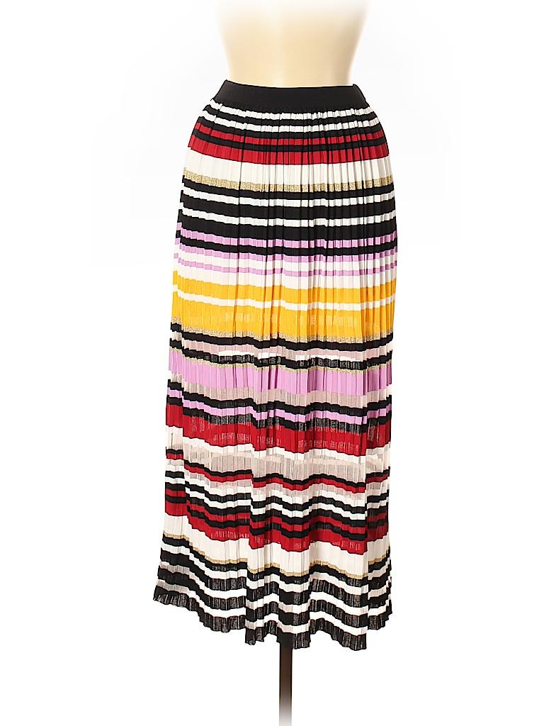 Carolina Herrera Women Casual Skirt Size M