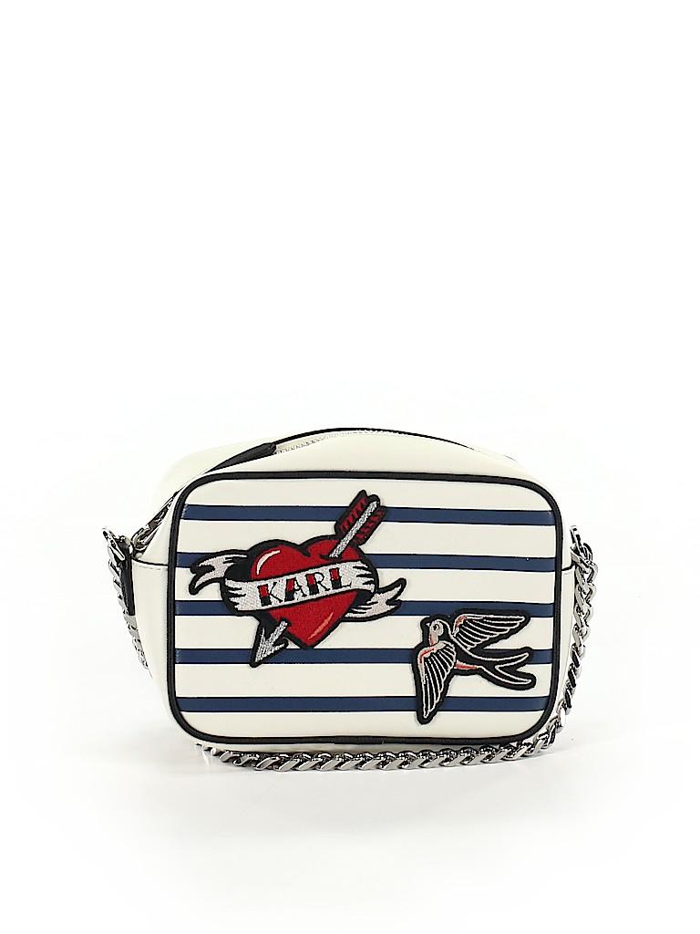 Karl Lagerfeld Women Crossbody Bag One Size