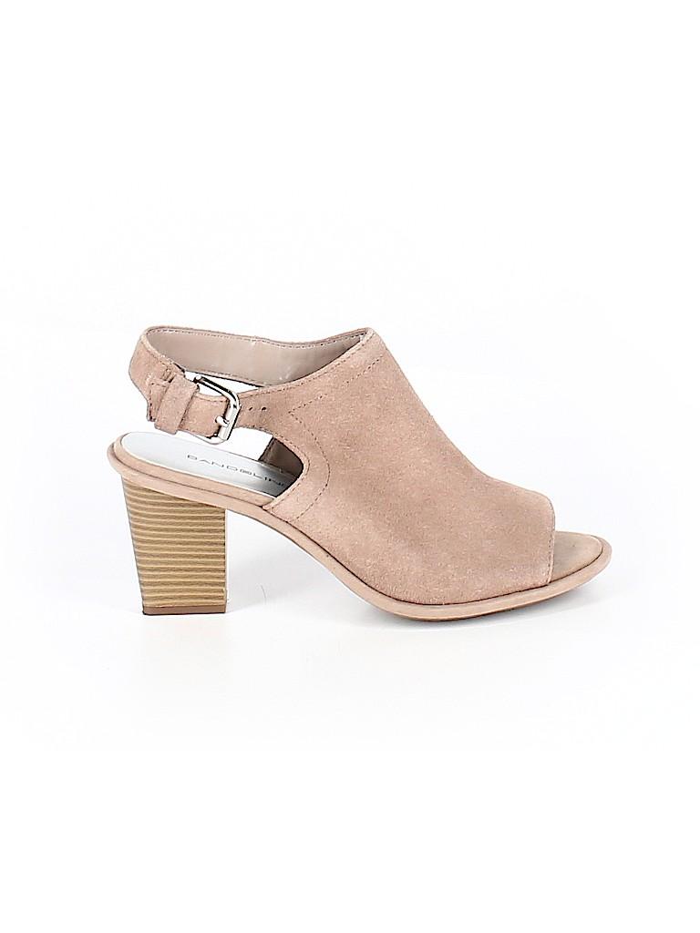 Bandolino Women Heels Size 6