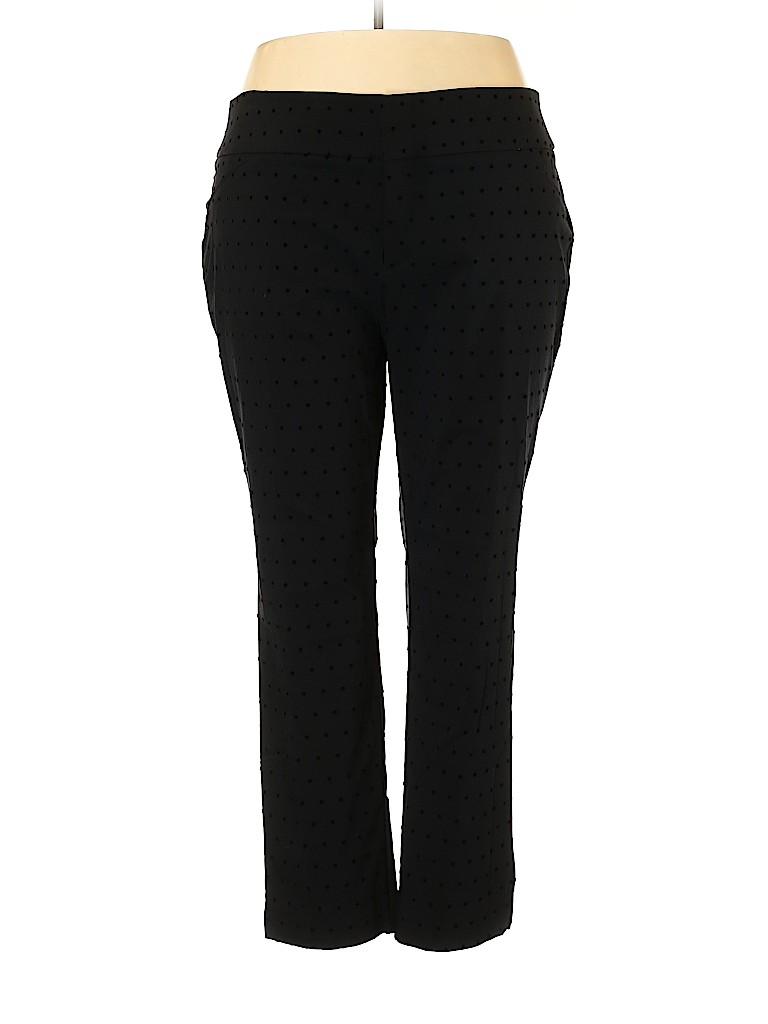 Charter Club Women Dress Pants Size 22W (Plus)