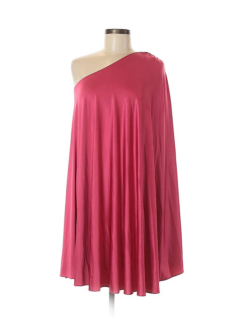 Halston Heritage Women Cocktail Dress Size XS