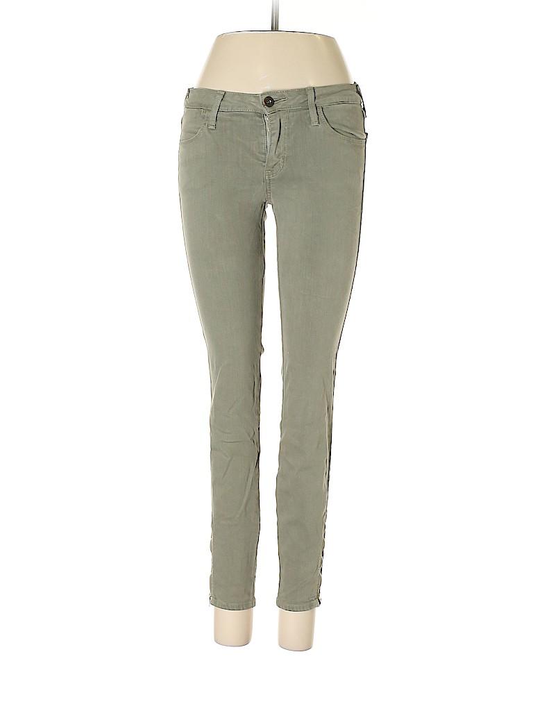 Just Black Women Jeans 25 Waist