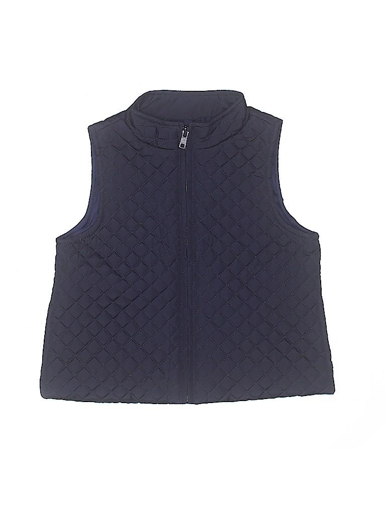 Gymboree Girls Vest Size 4