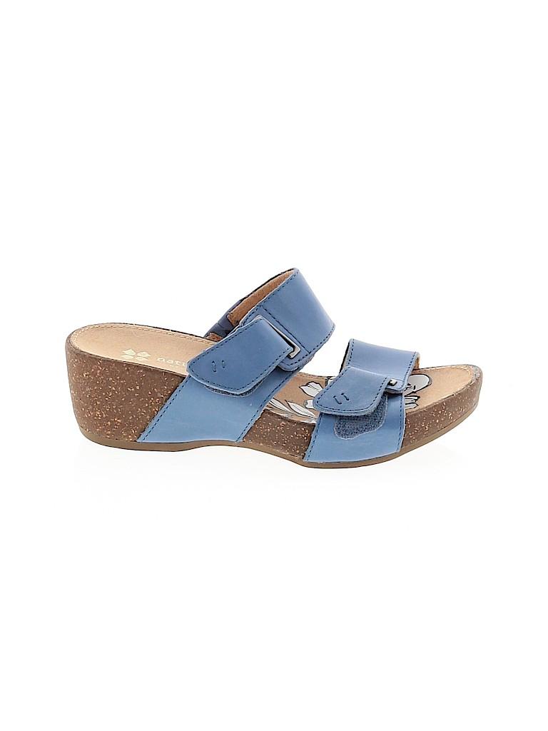 Naturalizer Women Sandals Size 4