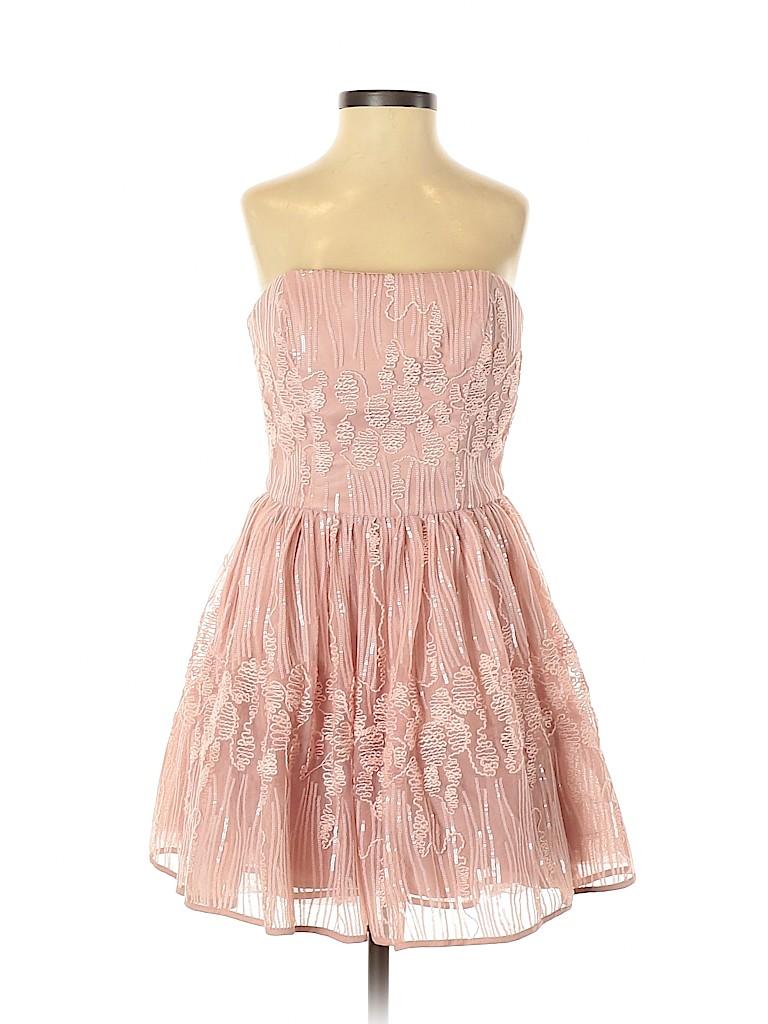 Bebe Women Cocktail Dress Size 4