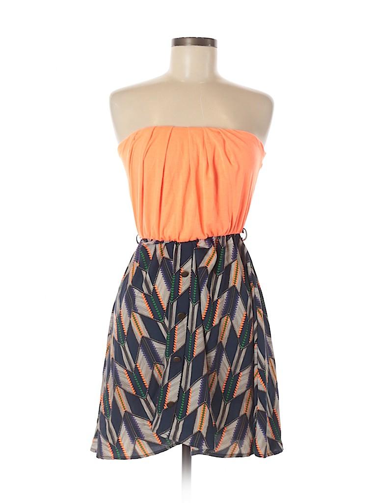 Love Culture Women Casual Dress Size M