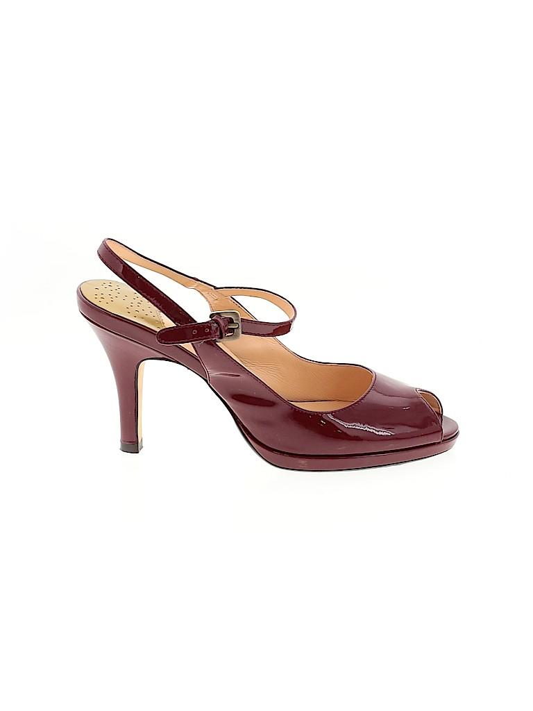 Cole Haan Women Heels Size 7