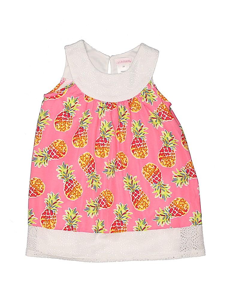 Youngland Girls Dress Size 2T