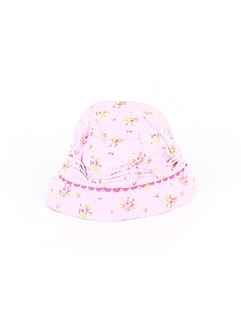 Gymboree Girls Sun Hat Size 6-18 mo