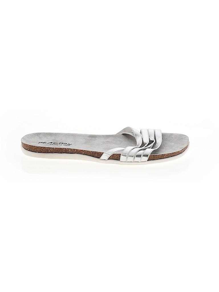 Kenneth Cole REACTION Women Sandals Size 7 1/2