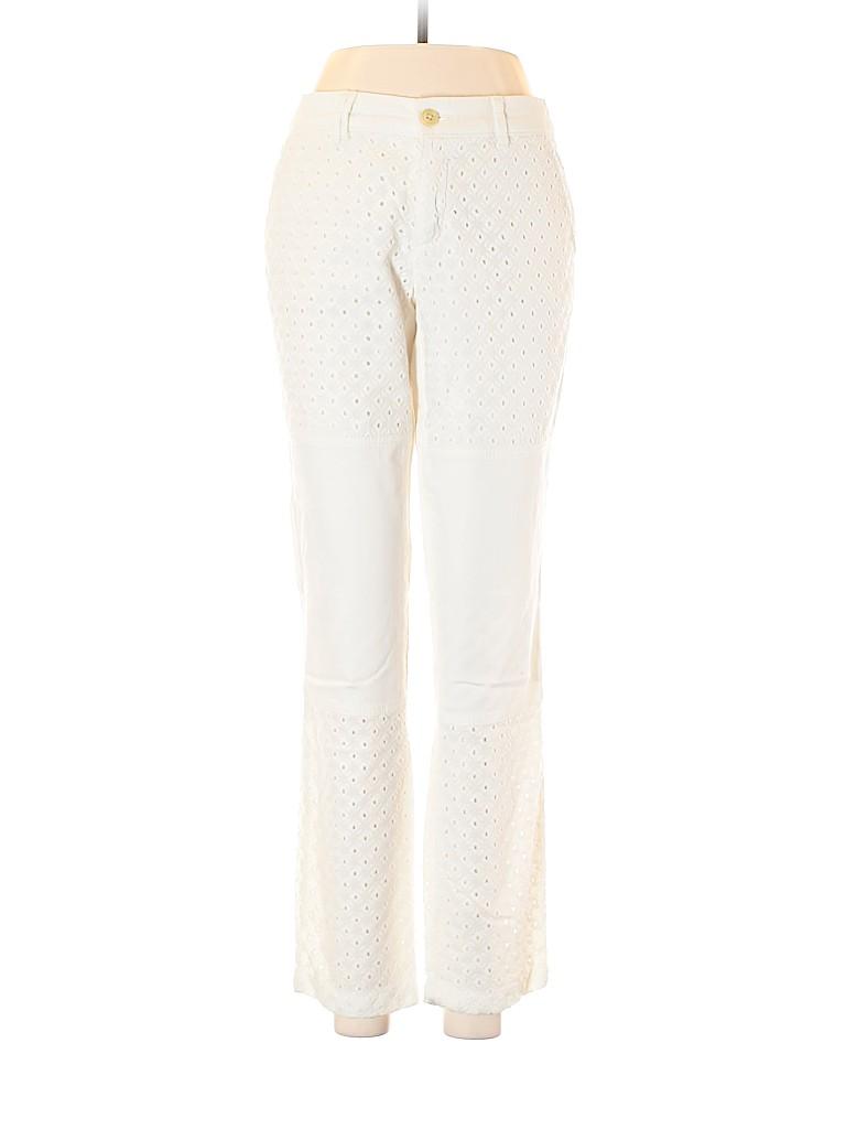 Pilcro and The Letterpress Women Casual Pants 28 Waist