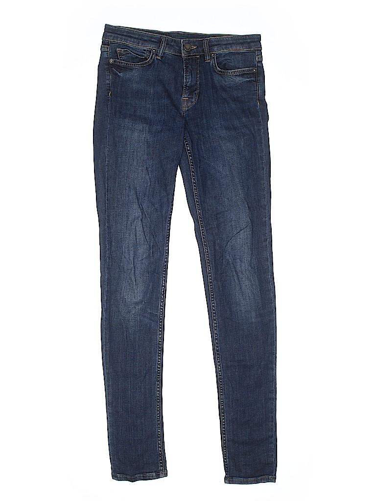 ALLSAINTS Women Jeans 25 Waist