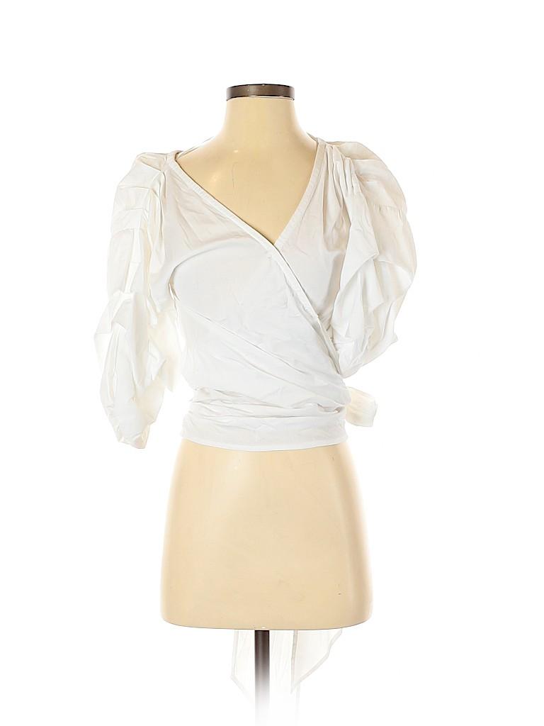 MLM Women 3/4 Sleeve Blouse Size XS