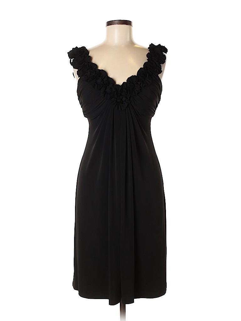 Maggy London Women Cocktail Dress Size 6