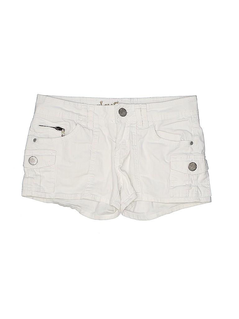 Wallflower Women Denim Shorts Size 5