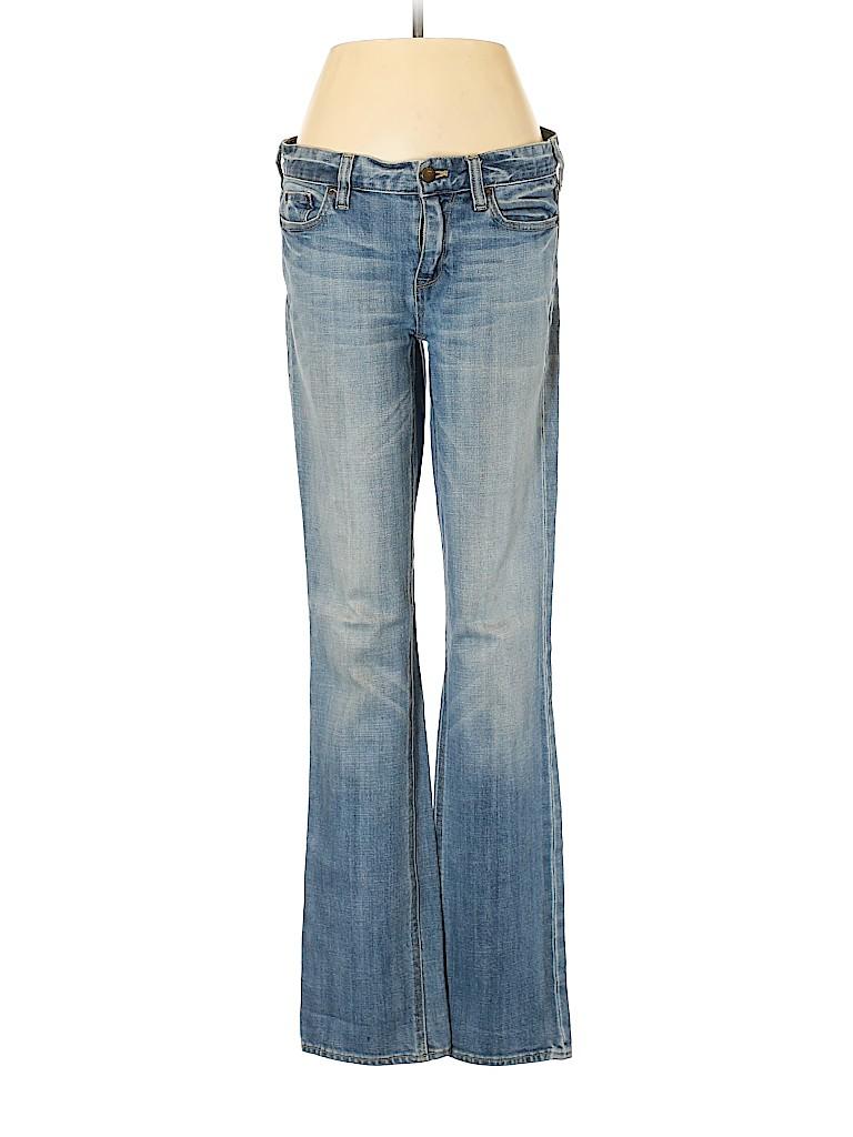 J. Crew Women Jeans 29 Waist