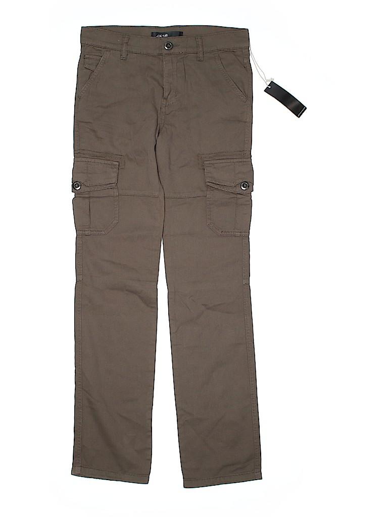Joe's Jeans Boys Cargo Pants Size 14