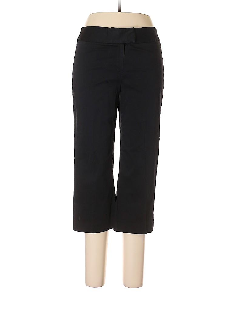 Apostrophe Women Khakis Size 10