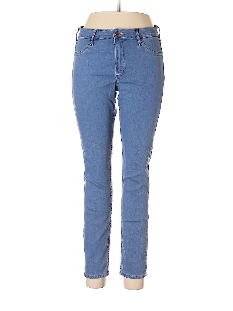 H&M Women Jeans 33 Waist