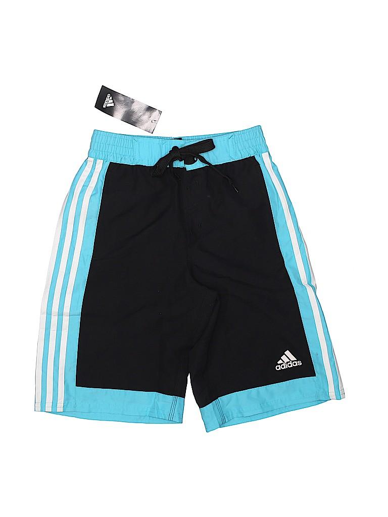 Adidas Girls Athletic Shorts Size S (Kids)