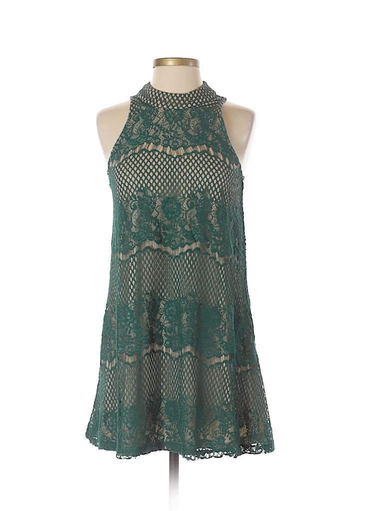 Dina Be Women Cocktail Dress Size S
