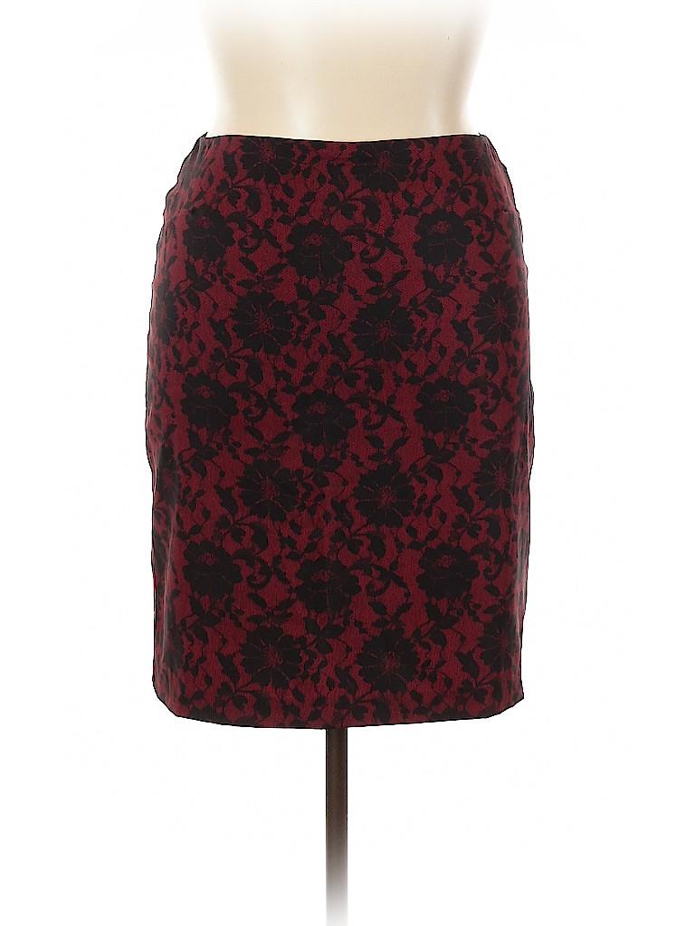 Express Women Casual Skirt Size 11 - 12