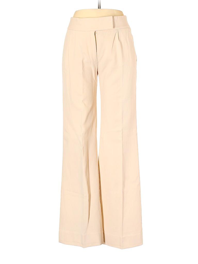 Salvatore Ferragamo Women Dress Pants Size 42 (EU)