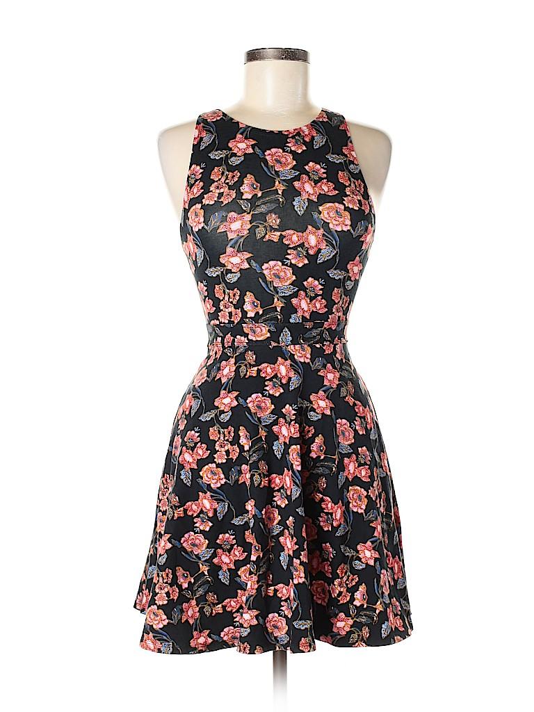 Hollister Women Casual Dress Size XS