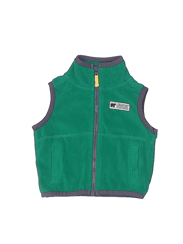 Carter's Boys Vest Size 3 mo