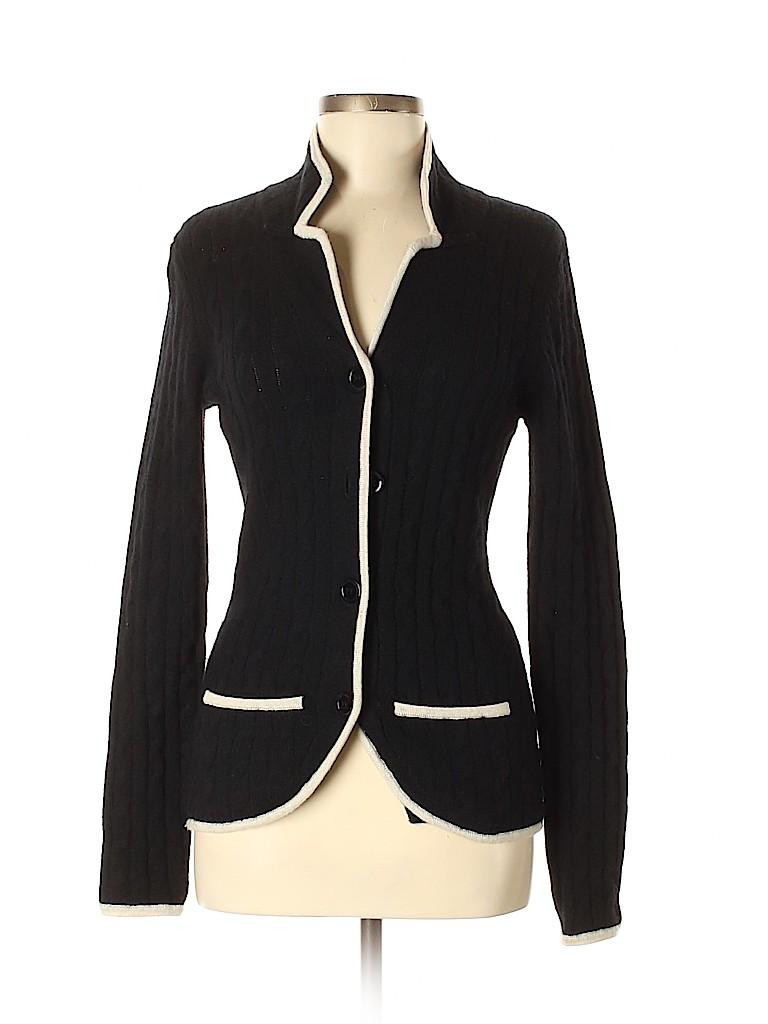 Malika Women Cashmere Cardigan Size XS