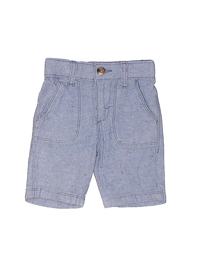 Old Navy Boys Shorts Size 18-24 mo