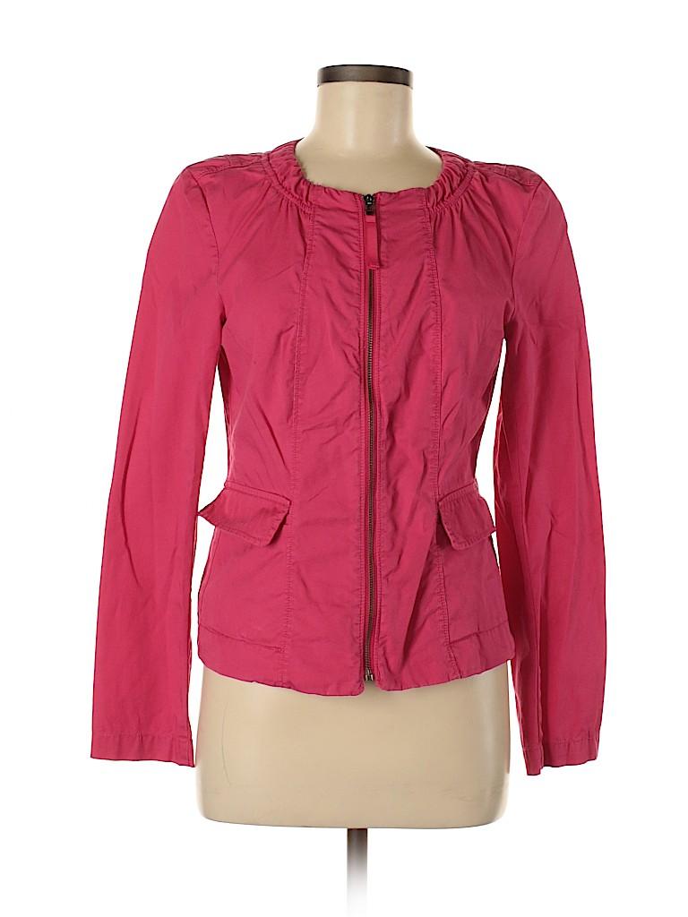 Ann Taylor LOFT Women Jacket Size S