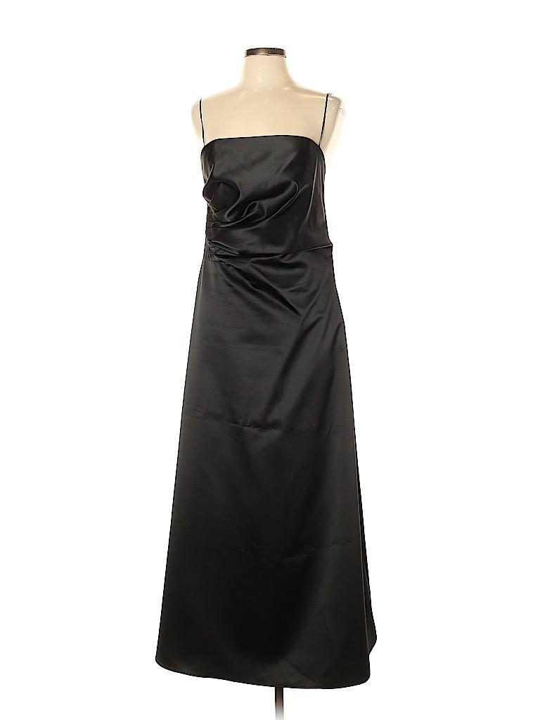 ABS Allen Schwartz Women Cocktail Dress Size 14