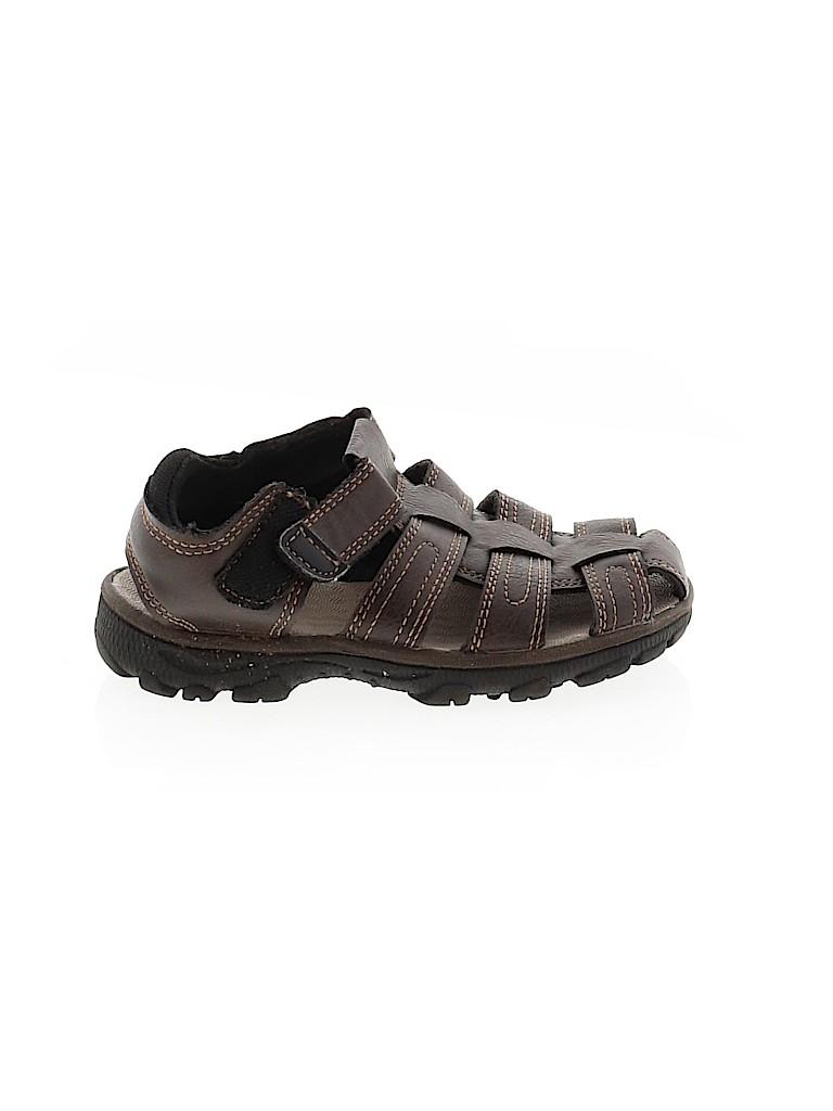 Wonder Nation Boys Sandals Size 10