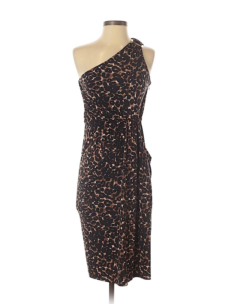 MICHAEL Michael Kors Women Cocktail Dress Size 2