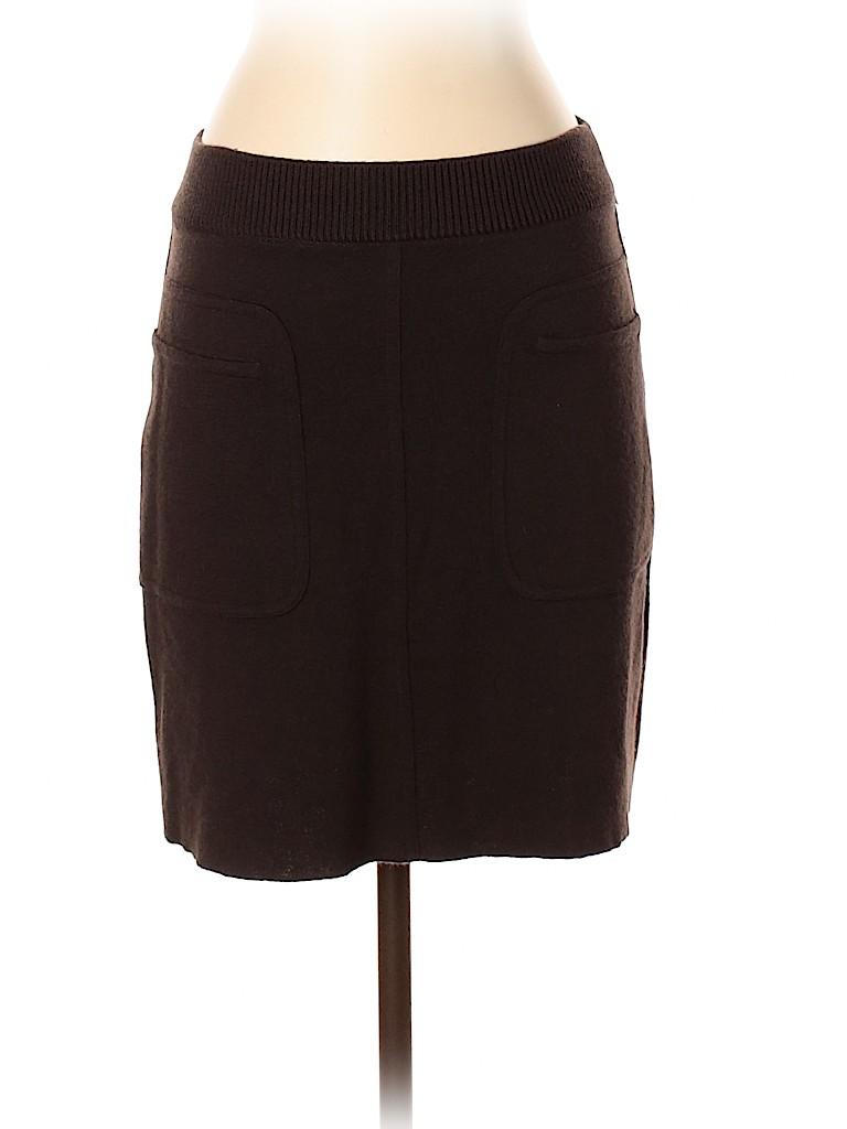 Badgley Mischka Women Casual Skirt Size XS
