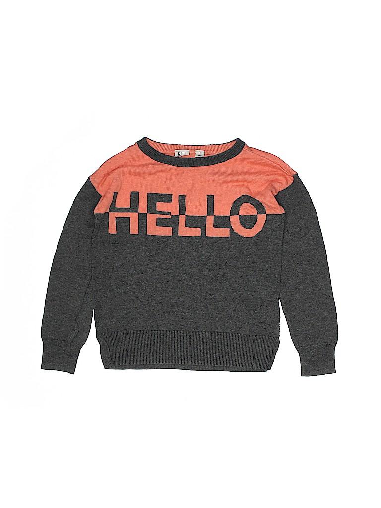 Gap Girls Pullover Sweater Size S (Kids)