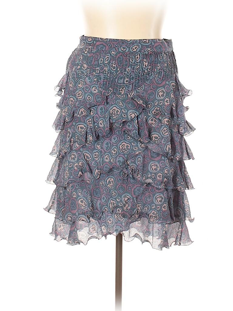 Marc by Marc Jacobs Women Silk Skirt Size 12