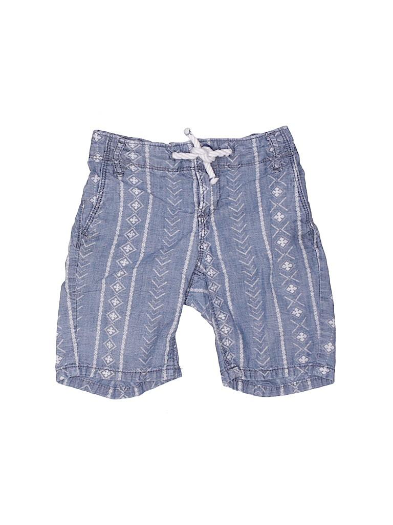 Old Navy Girls Khaki Shorts Size 6