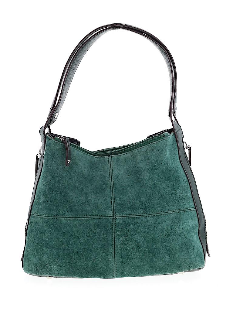 Tignanello Women Leather Shoulder Bag One Size
