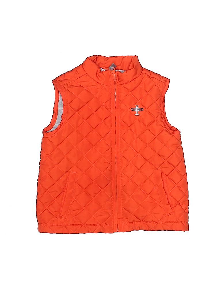 Unbranded Boys Vest Size 12 mo