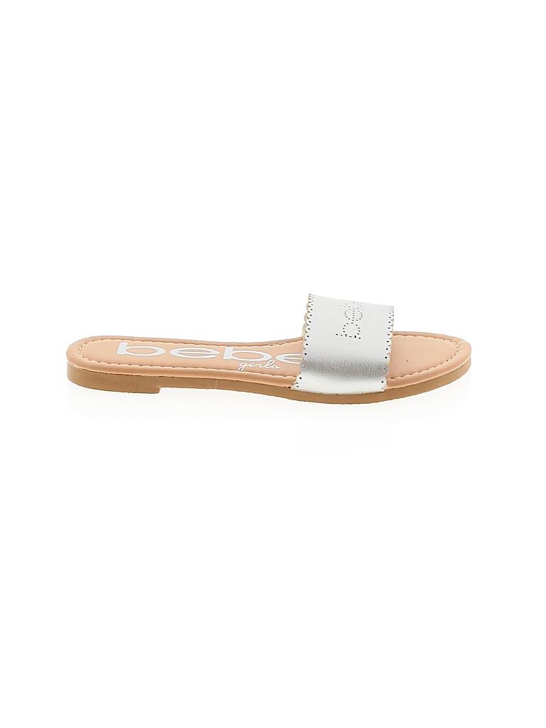 Bebe Girls Sandals Size 1